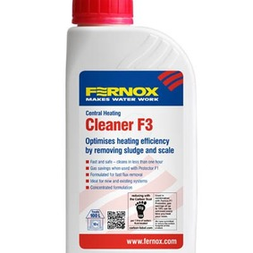 Frenox Cleaner F3 500ml kvapalina