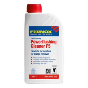 Frenox Powerflushing Cleaner F5 1l kvapalina